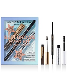 3-Pc. Best Brows Ever Kit