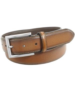 Sinclair Dress Casual Leather Belt