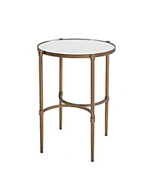 Martha Stewart Lia Side Table
