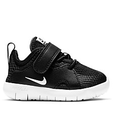 Nike Toddler Boys Flex Contact 3 Stay-Put Closure Running Shoes from Finish Line