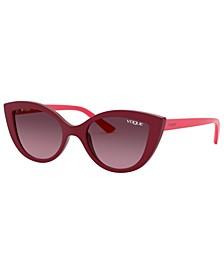 Jr. Sunglasses, VJ2003 46