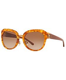 Sunglasses, TY7124 56