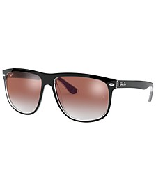 Sunglasses, RB4147 56 BOYFRIEND