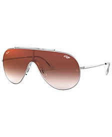 Sunglasses, RB3597 33 WINGS