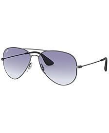 Sunglasses, RB3558 58