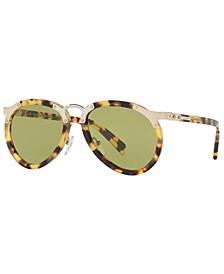Sunglasses, PR 01TS 56