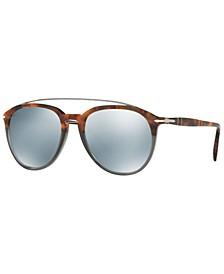 Sunglasses, PO3159S 55