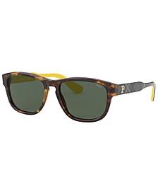 Sunglasses, PH4158 55