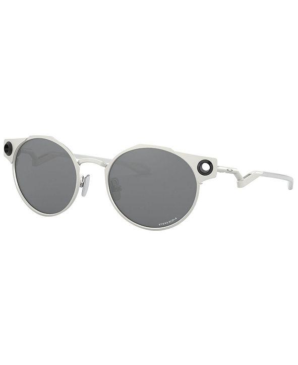 Oakley Men's Deadbolt Sunglasses