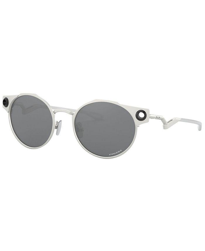 Oakley - Men's Deadbolt Sunglasses