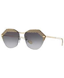 Bulgari Women's Sunglasses