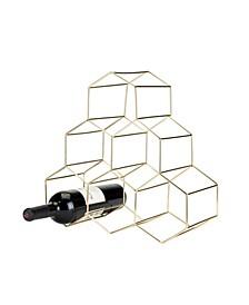 Belmont Geo Wine Rack