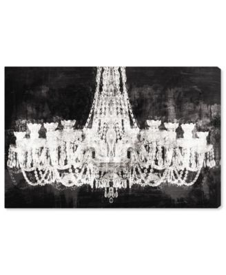 Decadent Soiree Canvas Art, 24