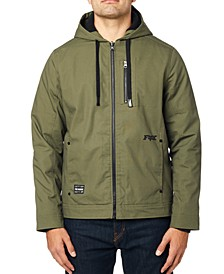 Men's Mercer Hooded Jacket