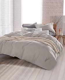 DKNY Pure Comfy Full/Queen Comforter Set