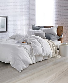 Pure Comfy Full/Queen Comforter Set