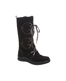 Women's Justice Tall Boots