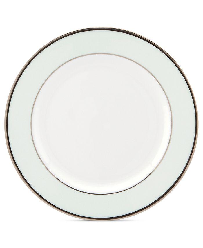 kate spade new york - Parker Place Appetizer Plate