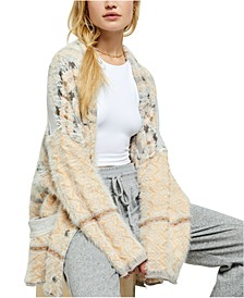 Fair Weather Cardigan Sweater