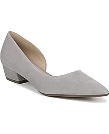 Belina Low Flats