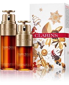 Macy's exclusive 2-Pc. Double Serum Double Edition Gift Set