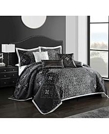 Kelton Comforter Set