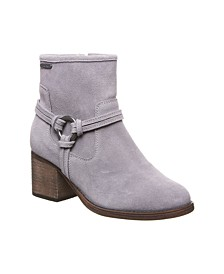 Women's Mica Booties