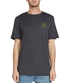 Men's Innard Logo Graphic T-Shirt