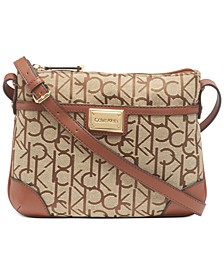 Teodora Signature Crossbody