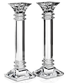 "Treviso Candlestick, 10"" Pair"