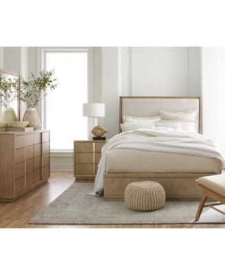 Melbourne Bedroom Furniture, 3-Pc. Set (King  Bed, Nightstand & Chest)