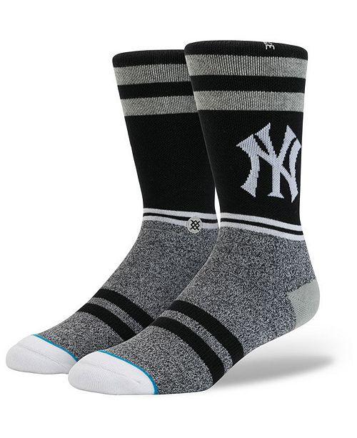 Stance New York Yankees Diamond Collection Socks