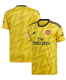 Men's Arsenal FC Club Team Away Stadium Jersey