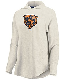 Women's Chicago Bears French Terry Pullover