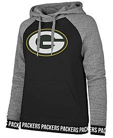 Women's Green Bay Packers Revolve Hooded Sweatshirt
