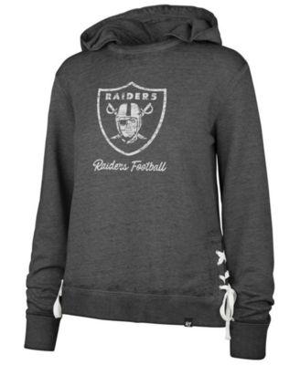 womens oakland raiders sweatshirt