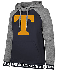 '47 Brand Women's Tennessee Volunteers Encore Revolve Hooded Sweatshirt