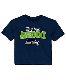 Baby Seattle Seahawks Still Awesome T-Shirt