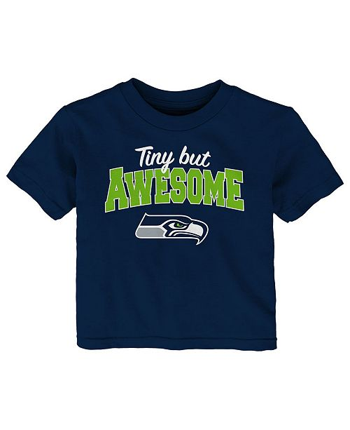 Outerstuff Baby Seattle Seahawks Still Awesome T-Shirt