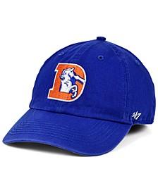 Denver Broncos Classic Franchise Cap