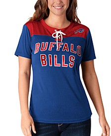 Women's Buffalo Bills Wildcard Jersey T-Shirt