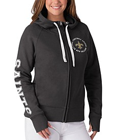 Women's New Orleans Saints Fanfare Hoodie