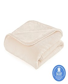 """The Heavy Weight 25lb 60"""" x 80"""" Weighted Blanket"""