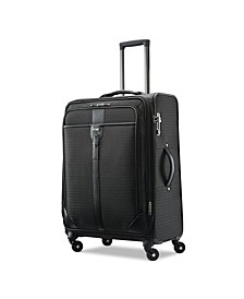 "Luxe 24"" Medium Journey Expandable Spinner"