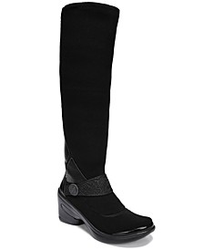 Euphoria Tall Boots
