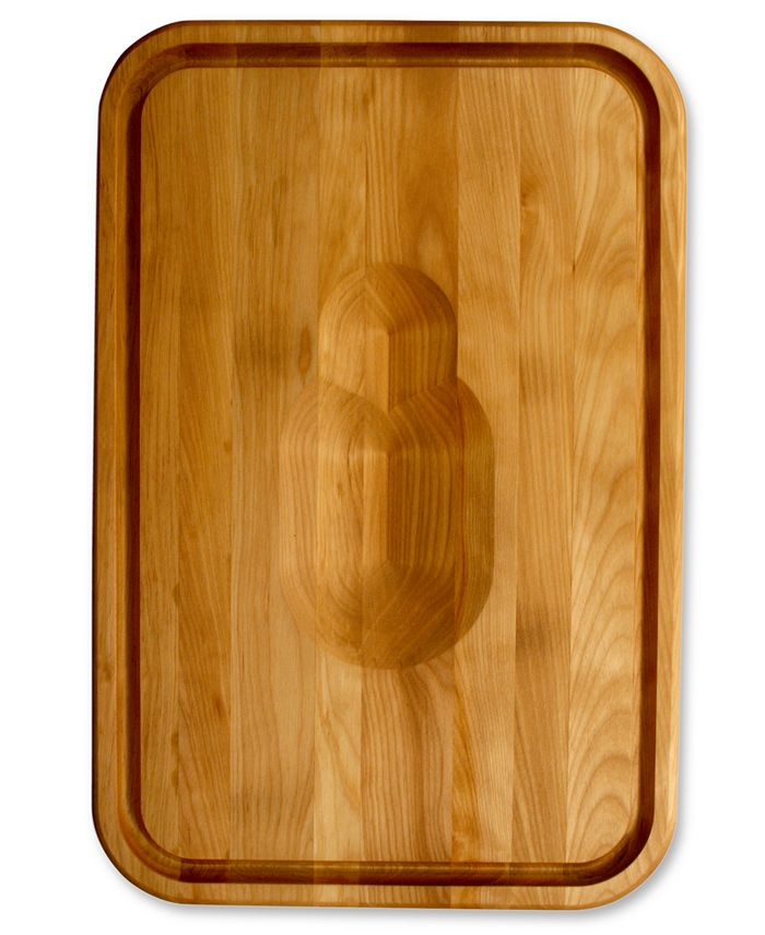 Catskill Craft - Trench Board, Meat Holding Wedge