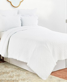C&F Home Trellis Natural Quilt Set