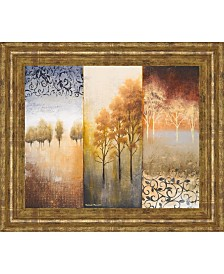 Classy Art Lost In Trees I By Michael Marcon Framed Print Wall Art 22 X 26 Reviews All Wall Décor Home Decor Macy S