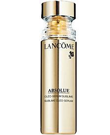 Lancôme Absolue Oleo-Serun, 1 oz