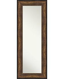"Ballroom on The Door Full Length Mirror, 21.5"" x 55.50"""